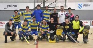 El Compañía Senior, campeón de la Copa Federación