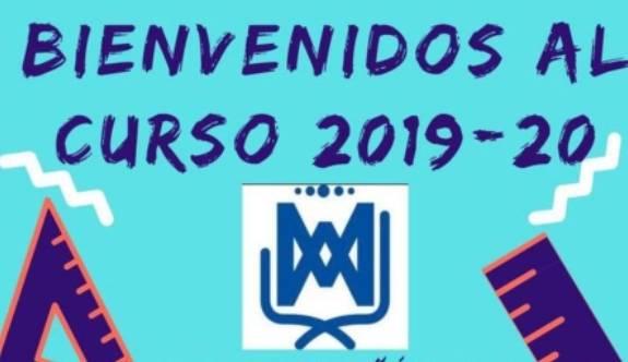 INICIO CURSO DEPORTIVO 2019 2020