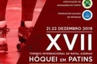 Dous combinados galegos, sub 15 masculino e sub 17 feminino, disputarán o Torneo de Natal en Aveiro