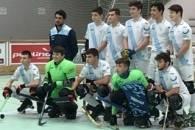 Tercer posto para o combinado galego sub 15 no Torneo de Reis de Valongo
