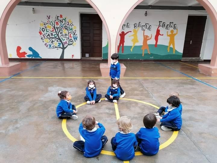 EDUCACIÓN FÍSICA DE BASE 2020-21 Fin de curso