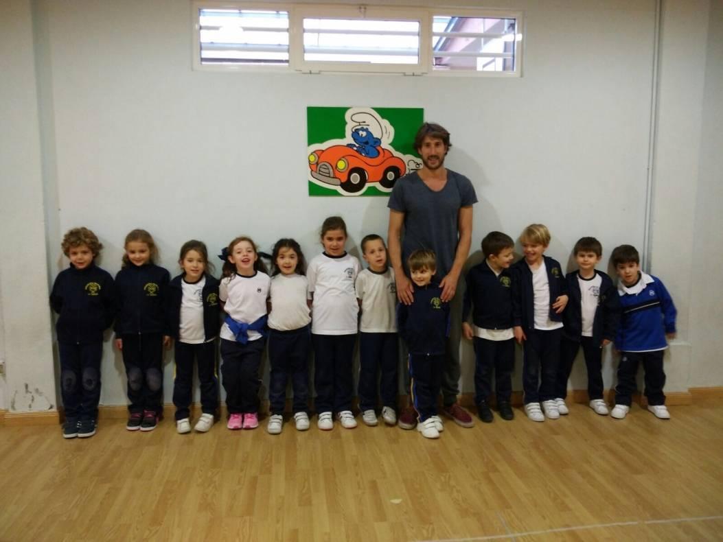 Escuela Deportiva Grupo 5